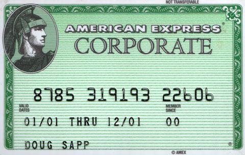 Primer On Commercial Credit Cards Verticalogy By Steve